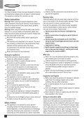 BlackandDecker Tagliabordi A Filo- Gl5530 - Type 1 - Instruction Manual (Australia Nuova Zelanda) - Page 6