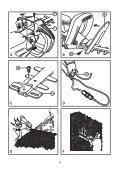 BlackandDecker Hedgetrimmer- Gt6030 - Type 1 - Instruction Manual (Ungheria) - Page 2