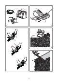 BlackandDecker Tagliasiepi Sen Cavo- Gtc1845l - Type 1 - Instruction Manual (Romania) - Page 2