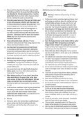 BlackandDecker Tagliatrice Sen Cavo- Gtc1843l - Type H1 - H2 - Instruction Manual (Europeo) - Page 5