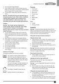 BlackandDecker Tagliatrice Sen Cavo- Gtc1843l - Type H1 - H2 - Instruction Manual (Europeo) - Page 7