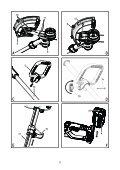 BlackandDecker Tagliabordi A Filo Senza Cavo- Glc3630l - Type H1 - Instruction Manual (Ungheria) - Page 2