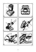 BlackandDecker Tagliabordi A Filo Senza Cavo- Glc3630l - Type H1 - Instruction Manual (Ungheria) - Page 3