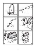 BlackandDecker Spruzzatore Elettric- Gsc500 - Type H2 - Instruction Manual (Czech) - Page 2