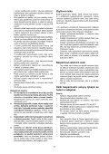 BlackandDecker Spruzzatore Elettric- Gsc500 - Type H2 - Instruction Manual (Czech) - Page 7