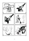 BlackandDecker Tagliabordi A Filo Senza Cavo- Stc1820 - Type 1 - Instruction Manual (Ungheria) - Page 3