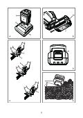 BlackandDecker Tagliasiepi Sen Cavo- Gtc3655l - Type H1 - Instruction Manual (Polonia) - Page 2