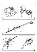 BlackandDecker Tagliatrice Sen Cavo- Gtc800l - Type H1 - Instruction Manual (Inglese) - Page 3