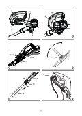 BlackandDecker Tagliabordi A Filo- St5528 - Type 1 - Instruction Manual (Ungheria) - Page 2