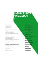 Election Fallout - Page 2