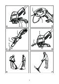 BlackandDecker Tagliabordi A Filo- Gl651sb - Type 1 - Instruction Manual (Ungheria) - Page 2