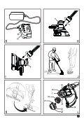 BlackandDecker Tagliabordi A Filo Senza Cavo- Stc1820d - Type 1 - Instruction Manual (Europeo) - Page 3