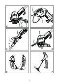 BlackandDecker Tagliabordi A Filo- Gl651sb - Type 1 - Instruction Manual (Israele) - Page 2
