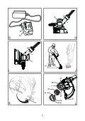 BlackandDecker Tagliabordi A Filo Senza Cavo- Stc1820d - Type 1 - Instruction Manual (Slovacco) - Page 3