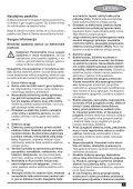 BlackandDecker Tagliatrice Sen Cavo- Gtc800nm - Type H1 - Instruction Manual (Lituania) - Page 5