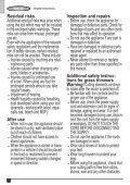 BlackandDecker Tagliabordi A Filo- St5530 - Type 1 - Instruction Manual (Europeo) - Page 6