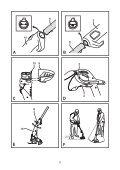BlackandDecker Tagliabordi A Filo- Gl315 - Type 1 - Instruction Manual (Ungheria) - Page 2