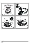 BlackandDecker Tagliabordi A Filo- Gl7033 - Type 1 - Instruction Manual (Europeo) - Page 4