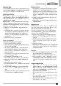 BlackandDecker Tagliabordi A Filo- Gl7033 - Type 1 - Instruction Manual (Europeo) - Page 5