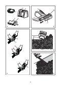 BlackandDecker Tagliasiepi Sen Cavo- Gtc1850l - Type H1 - Eu - Instruction Manual (Ungheria) - Page 2