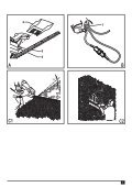 BlackandDecker Hedgetrimmer- Gt110 - Type 3 - Instruction Manual (Inglese) - Page 3