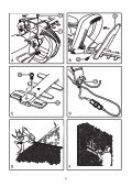 BlackandDecker Hedgetrimmer- Gt6026 - Type 1 - Instruction Manual (Czech) - Page 2