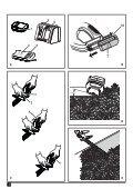 BlackandDecker Tagliasiepi Sen Cavo- Gtc1850l - Type H1 - Eu - Instruction Manual (Inglese) - Page 2