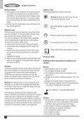 BlackandDecker Tagliasiepi Sen Cavo- Gtc1850l - Type H1 - Eu - Instruction Manual (Inglese) - Page 6