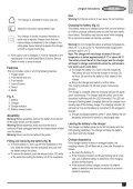 BlackandDecker Tagliasiepi Sen Cavo- Gtc1850l - Type H1 - Eu - Instruction Manual (Inglese) - Page 7
