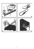 BlackandDecker Hedgetrimmer- Gt501 - Type 2 - Instruction Manual (Ungheria) - Page 2