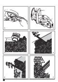 BlackandDecker Hedgetrimmer- Gt5050 - Type 1 - Instruction Manual (Inglese) - Page 2