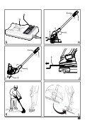 BlackandDecker Tagliabordi A Filo Senza Cavo- Glc1423 - Type H1 - Instruction Manual (Inglese) - Page 3