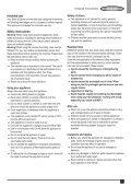 BlackandDecker Tagliabordi A Filo Senza Cavo- Glc1423 - Type H1 - Instruction Manual (Inglese) - Page 5