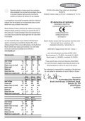 BlackandDecker Hedgetrimmer- Gt501 - Type 2 - Instruction Manual (Europeo) - Page 7