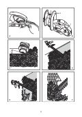 BlackandDecker Hedgetrimmer- Gt5050 - Type 1 - Instruction Manual (Turco) - Page 2