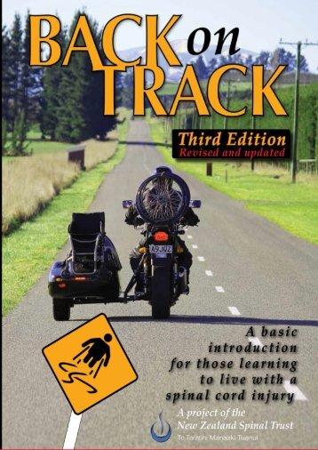 Back on Track Sample