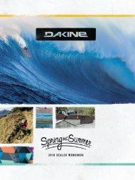 Dakine Summer 16