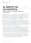 EL SENTIT DE LA POLÍTICA - Page 2