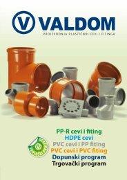 VALDOM katalog 2015