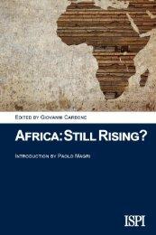 Africa Still Rising?