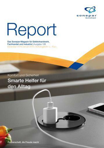 Report Dezember 2016