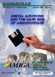 Amigaville #3