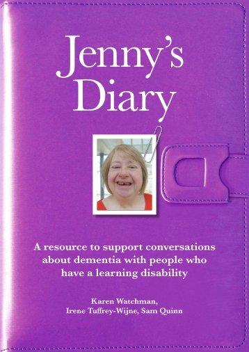 Jenny's Diary