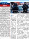 """México sin penales confiables"" - Page 4"