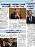 """México sin penales confiables"" - Page 5"