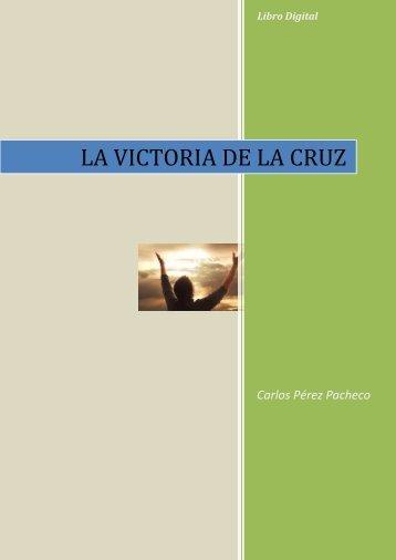 Libro Digital La Victoria de la Cruz