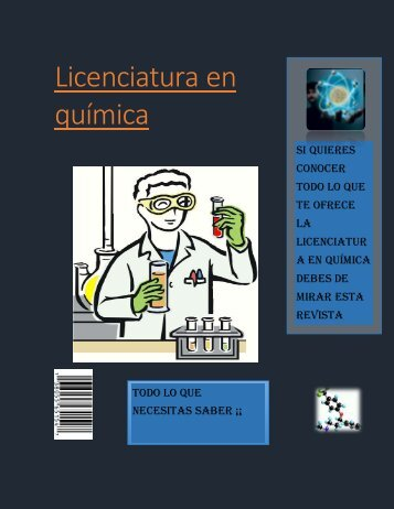 carrera quimica 1