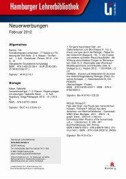 Februar 2012 (PDF 675 KB) - Hamburg