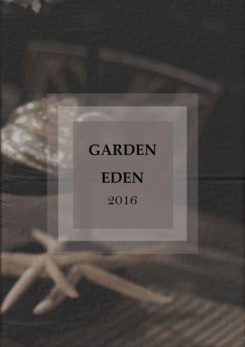 Garden Eden EDM