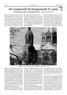 Umwelterklärung St. Lukas 2015 - Seite 3